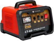 Зарядний пристрій Vulkan CT15 12/24В | t-i-t.com.ua