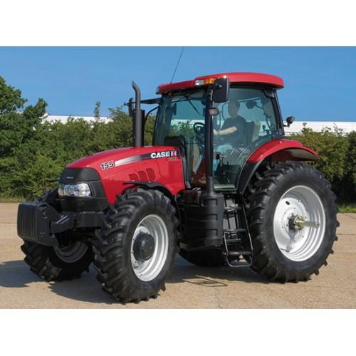 Трактор Case IH Puma 155   t-i-t.com.ua