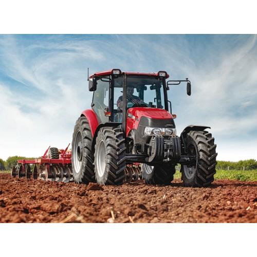 Трактор Case IH Farmall JX 110   t-i-t.com.ua