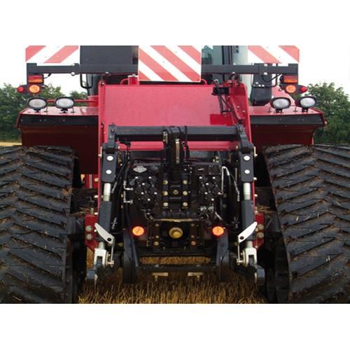 Трактор Case IH Quadtrac 500 | t-i-t.com.ua