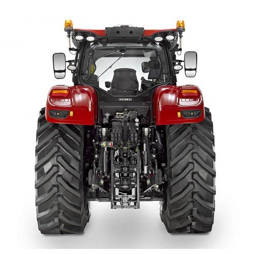 Трактор Case IH Optum 300 CVX | t-i-t.com.ua