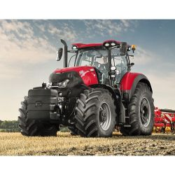 Трактор Case IH Optum 300 CVX