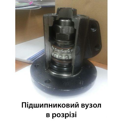 Дисковий лущильник ДУКАТ ДЛМ-5,0