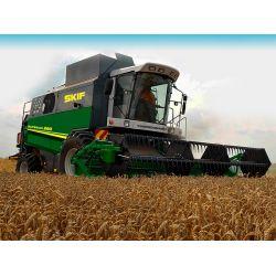 Комбайн зернозбиральний SKIF 280 Superior