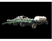 Комплекс для внесення безводного аміаку в ґрунт NitroMaster-9 | t-i-t.com.ua