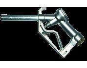 Механічний алюмінієвий пістолет для масла і дизельного палива | t-i-t.com.ua