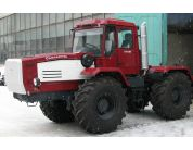 Трактор ХТА-200-10 Слобожанець 210 к.с. (без конд�.. | t-i-t.com.ua