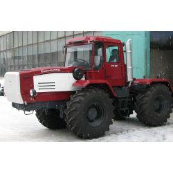 Трактор ХТА-200-10 Слобожанець 210 к.с. (без кондиціонера, аудіосистеми, шини 21.3R24)