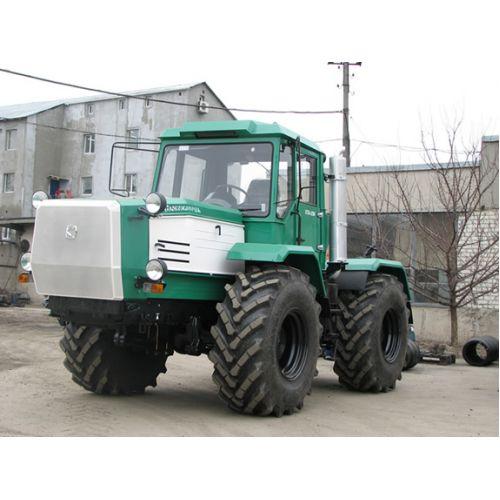 Трактор ХТА-200-04 Слобожанець WP6T210E201 210 к.с. | t-i-t.com.ua