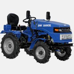 Мінітрактор DW 160 GX