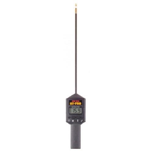 Вологомір-термощуп Farmex НT Pro Hay для тюкованого сіна, соломи (з калібратором) | t-i-t.com.ua