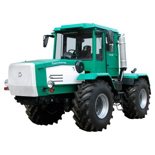 Трактор ХТА-250-10,-20 Слобожанець Д-262.2S2 250 к.с. | t-i-t.com.ua