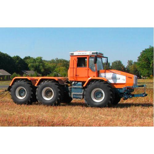 Трактор ХТА-300 Слобожанець  Д-262.2S2 250 к.с. | t-i-t.com.ua