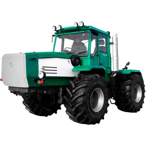 Трактор ХТА-200-10 Слобожанець Д-260.4 210 к.с. | t-i-t.com.ua