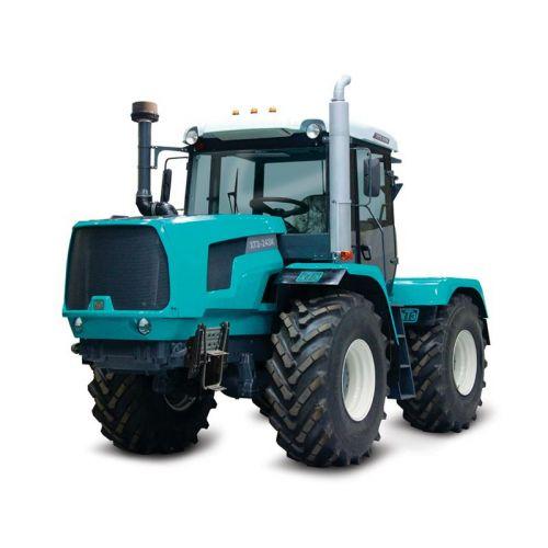 Трактор ХТЗ-242К.20 | t-i-t.com.ua