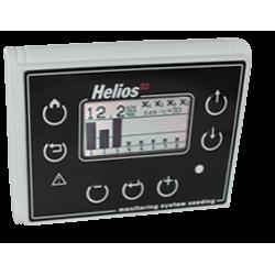 Панель оператора Helios-02 до системи контролю висіву