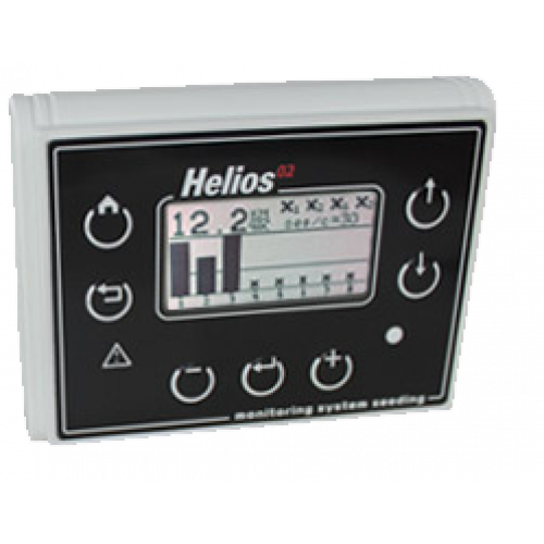 Панель оператора Helios-02 до системи контролю висіву   t-i-t.com.ua