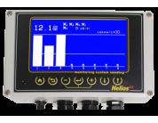 Панель оператора Helios-03 до системи контролю висіву | t-i-t.com.ua
