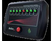 Панель оператора Helios-light до системи контролю висіву | t-i-t.com.ua