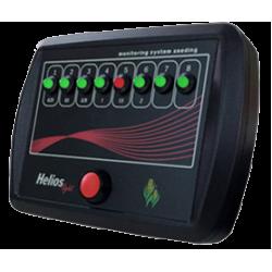 Панель оператора Helios-light до системи контролю висіву