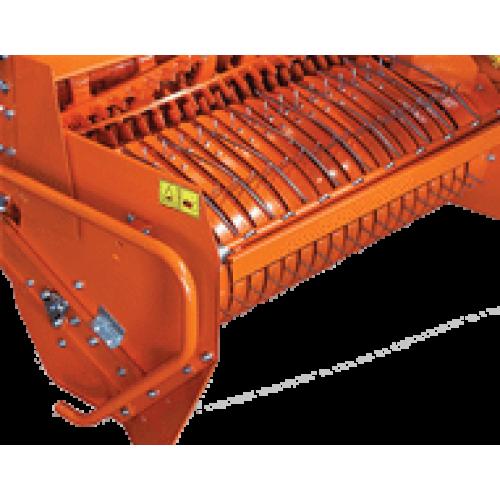 Прес-підбирач Paksan Super S 8002 E (3-х узловий)   t-i-t.com.ua