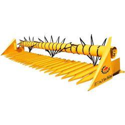 Пристосування для збирання соняшника ПС 5-10,7м (аналог John Deere)