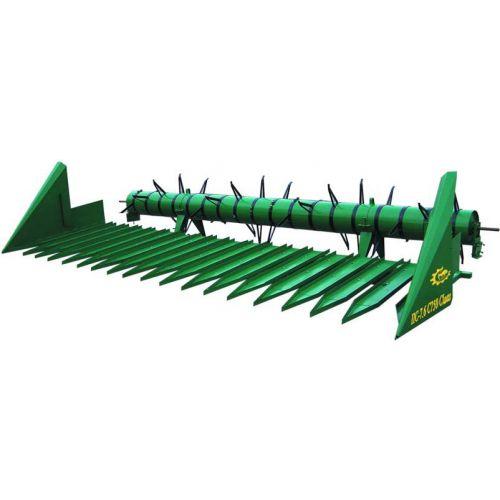 Пристосування для збирання соняшника ПС 5-10,7м (аналог John Deere)   t-i-t.com.ua
