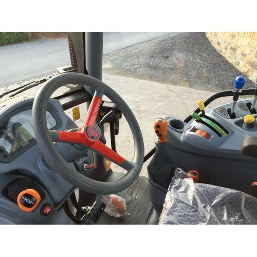 Трактор Same Explorer 80 | t-i-t.com.ua