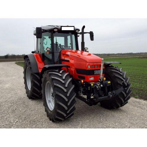 Трактор Same Laser 100 | t-i-t.com.ua