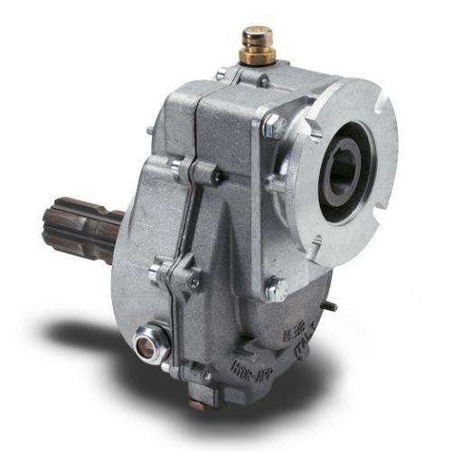 Мультиплікатор з насосом для привода вентилятора от ВВП трактора для сівалки СПМ-8   t-i-t.com.ua