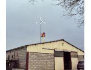 Вітрогенератор E 21 | t-i-t.com.ua