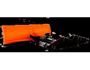 Відвал снігоприбиральний на МТЗ(2,5)з гідроциліндром | t-i-t.com.ua
