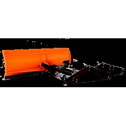 Відвал снігоприбиральний на МТЗ(2,5)з гідроциліндром