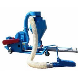 Пневматичний транспортер зерна ПТЗ-8