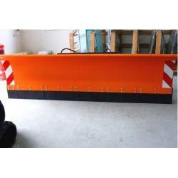 Відвал для снігу JCB, MG-4221