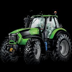 Трактор DEUTZ-FAHR 9340 TTV