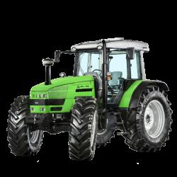 Трактор Deutz-Fahr Agrotrac 130