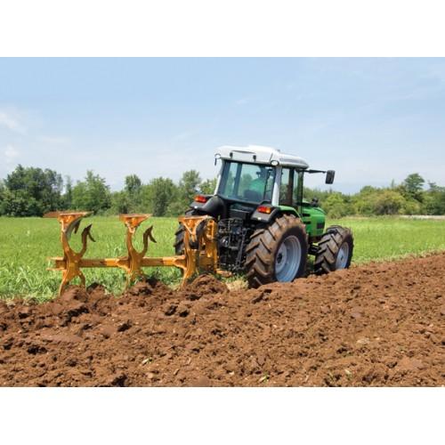 Трактор Deutz-Fahr Agrotrac 130   t-i-t.com.ua