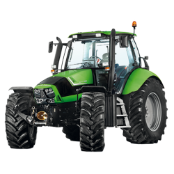 Трактор Deutz-Fahr Agrotron 180