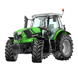Трактор DEUTZ-FAHR Agrotron M 620