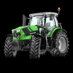 Трактор DEUTZ-FAHR 6135 G