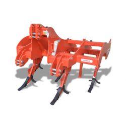 Глибокорихлювач ARTIGLIO 300/7 з гідравлічним катком