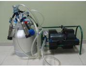 Доїльний апарат Імпульс ПБК-4 (1-3 корів, нержавіючі стакани) | t-i-t.com.ua