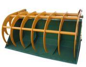 Ковш для силосу КС-2400 | t-i-t.com.ua