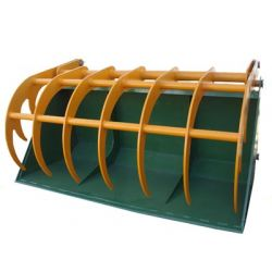 Ковш для силосу КС-2400