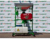 Протруювач насіння стаціонарний ПНС-5 | t-i-t.com.ua