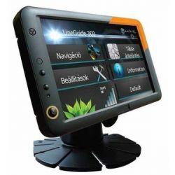 Mg Navigator V2 з приймачем GeoStar