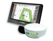 Система паралельного керування Line Guide 300+ антена Leica GeoSpective 2 | t-i-t.com.ua