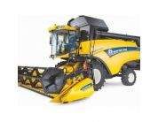 Комбайн NEW HOLLAND СХ 6090 Elevation | t-i-t.com.ua
