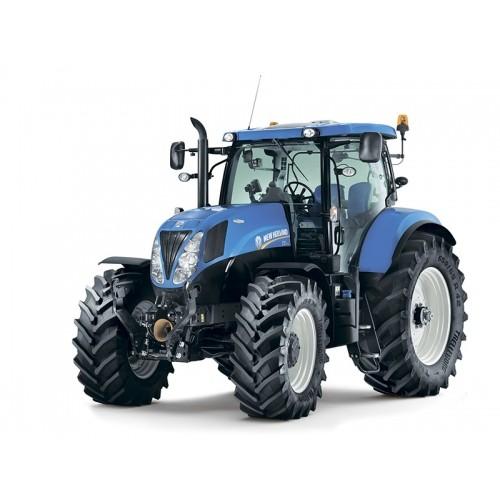 Трактор New Holland Т7060 | t-i-t.com.ua